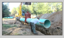 """Cyclic Surge Pressure: PPI's """"PACE"""" Is Not For PVC Pressure Pipe"""