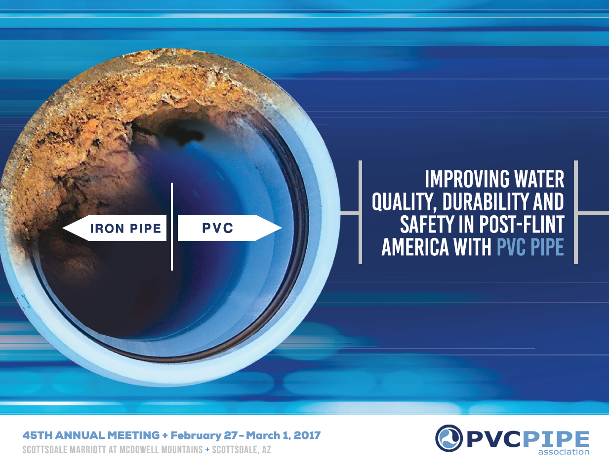 PVC Pipe and Fittings Manufacturers Annual Meeting
