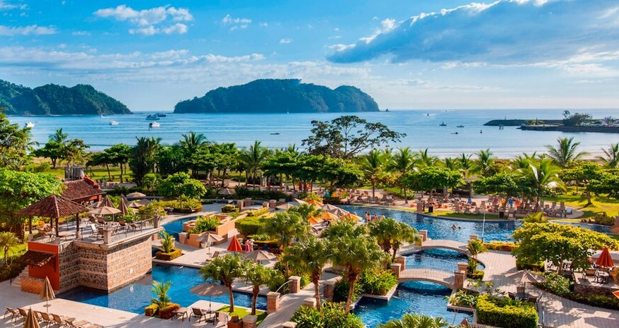 Los Suenos Mariiott Ocean & Golf Resort