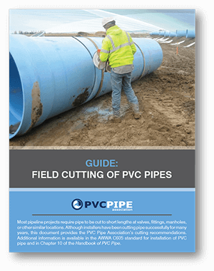 PVC Pipes Field Cutting Technique