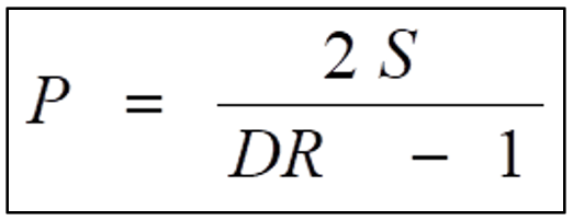 Internal Pressure Design Calculator for PVC Pipe
